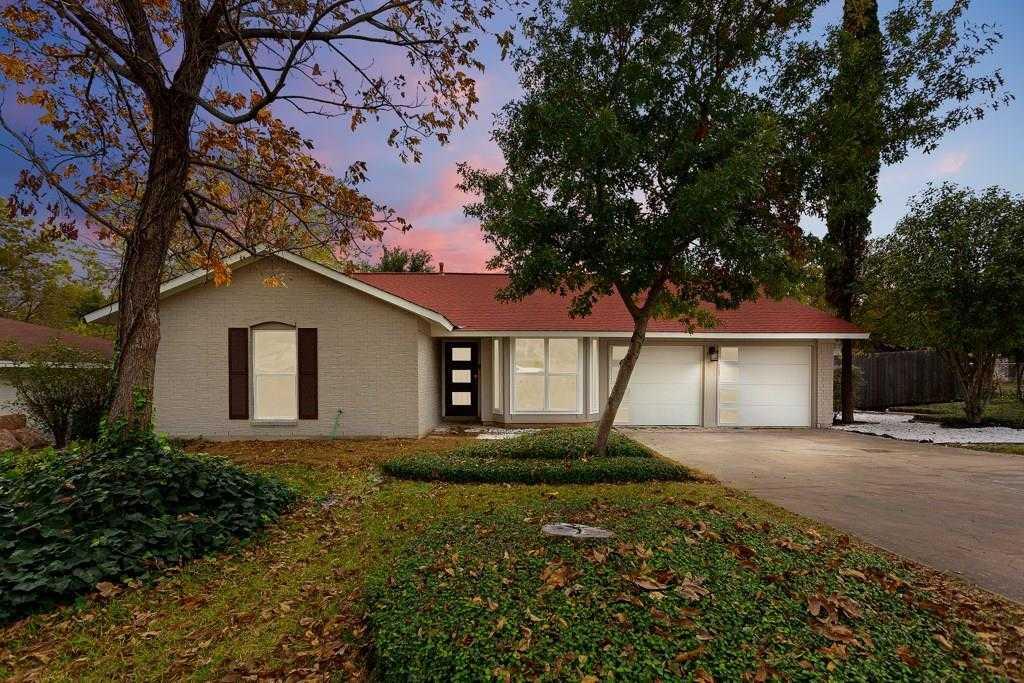 $468,900 - 3Br/2Ba -  for Sale in Quail Creek West Sec 01, Austin