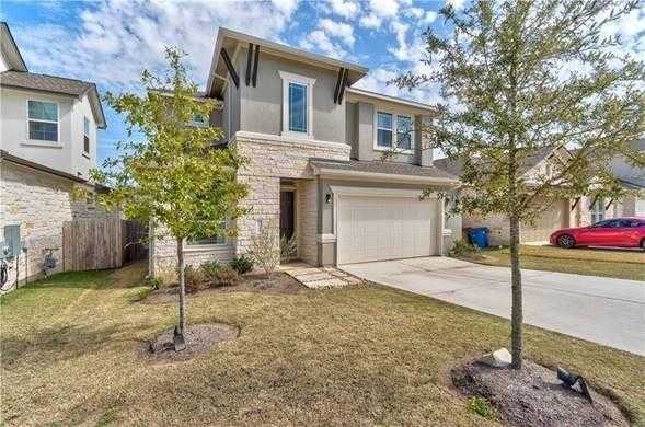 $596,545 - 4Br/3Ba -  for Sale in Retreat At Steiner Ranch, Austin
