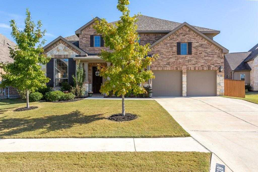 $529,500 - 5Br/4Ba -  for Sale in Parkside At Mayfield Ranch, Georgetown