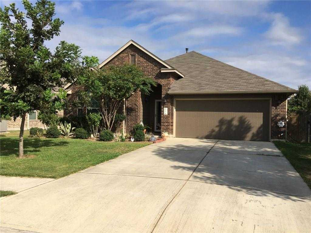$287,800 - 3Br/2Ba -  for Sale in Whispering Hollow Ph 1 Sec 7a, Buda