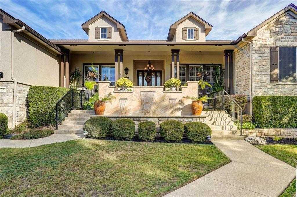$615,000 - 3Br/3Ba -  for Sale in Sun City Georgetown Ph 02 Neighborhood 09 Pud, Georgetown