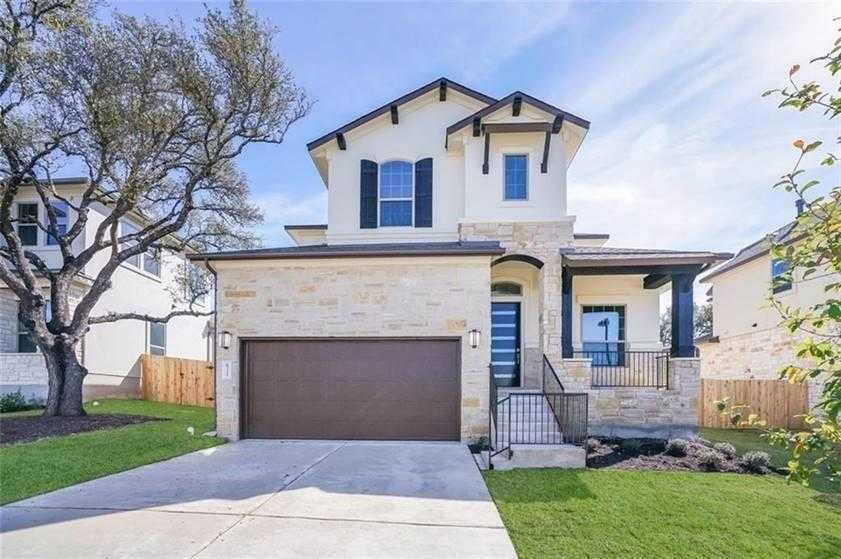 $601,645 - 5Br/4Ba -  for Sale in Retreat At Steiner Ranch, Austin