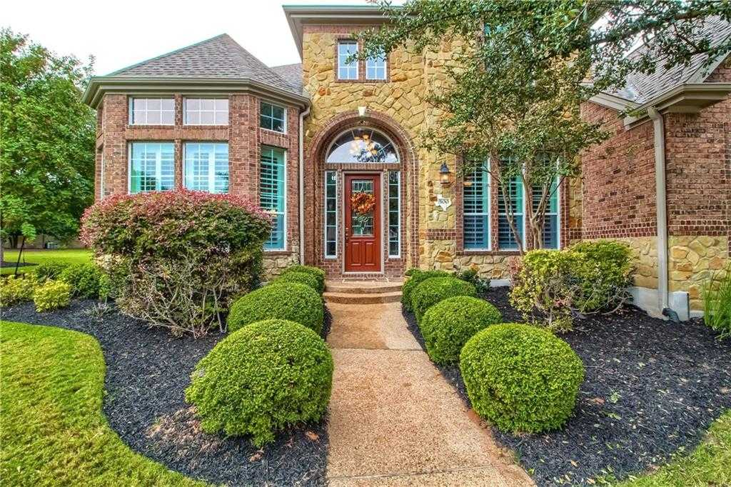 $540,000 - 4Br/4Ba -  for Sale in Reserve At Berry Creek Sec 01a Ph 01, Georgetown