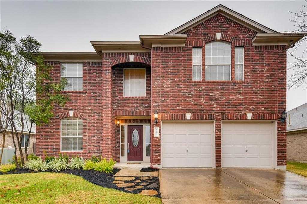$329,000 - 4Br/3Ba -  for Sale in Vista Oaks Sec 6b, Round Rock
