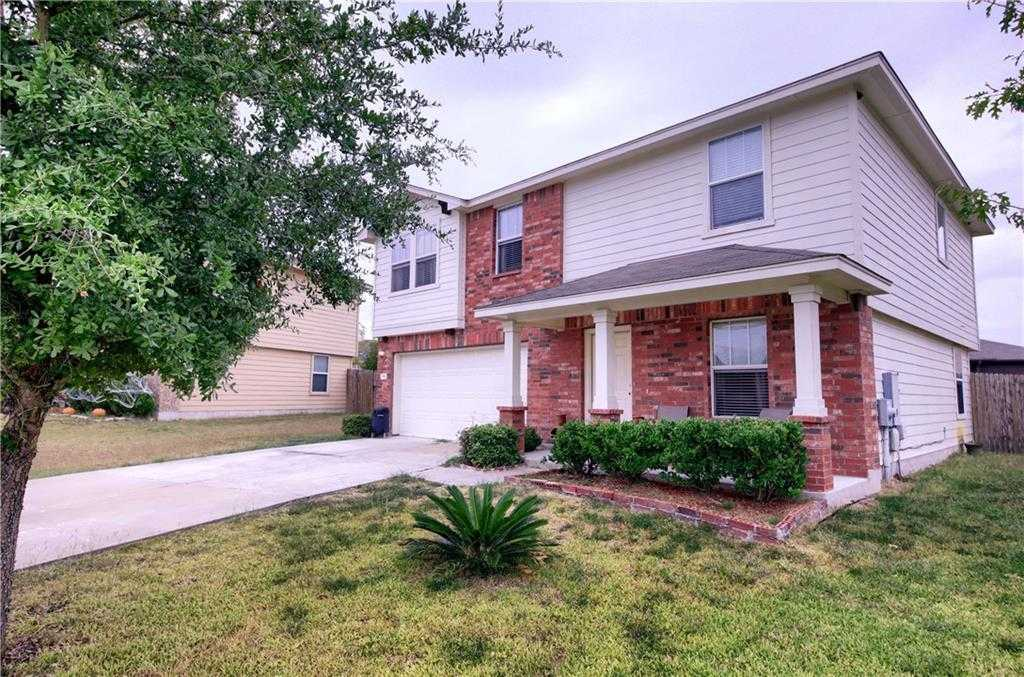 $219,000 - 4Br/3Ba -  for Sale in Carriage Hills Sec 02, Manor