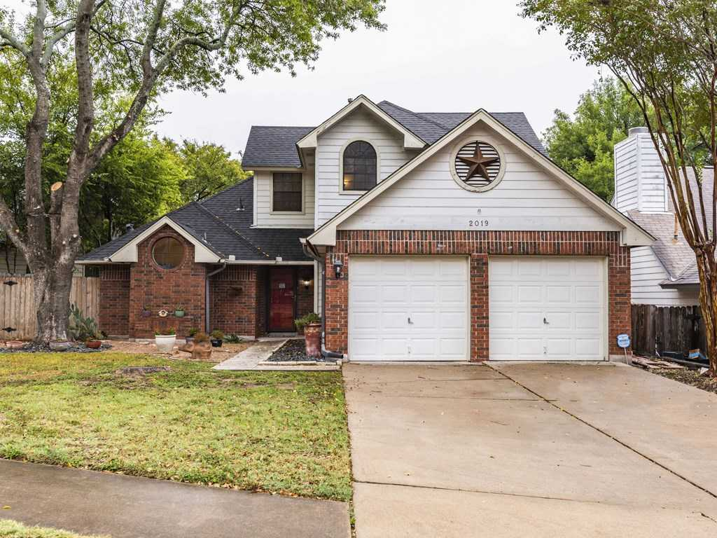 $299,900 - 3Br/3Ba -  for Sale in Wells Branch Ph B Sec 02, Austin