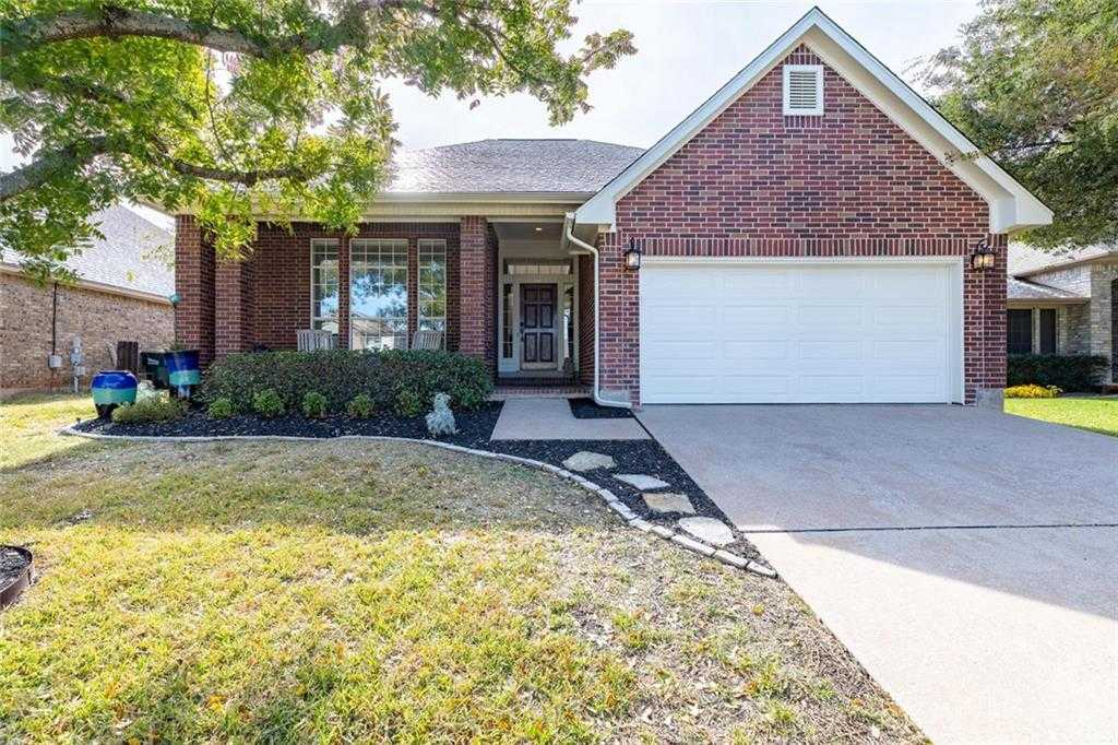 $319,500 - 3Br/3Ba -  for Sale in Block House Creek, Leander