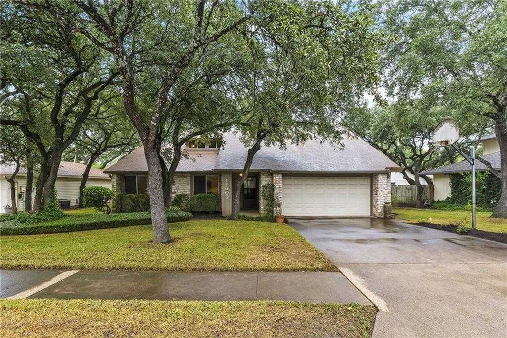 $350,000 - 4Br/2Ba -  for Sale in Village 18 At Anderson Mill Ph 02, Austin
