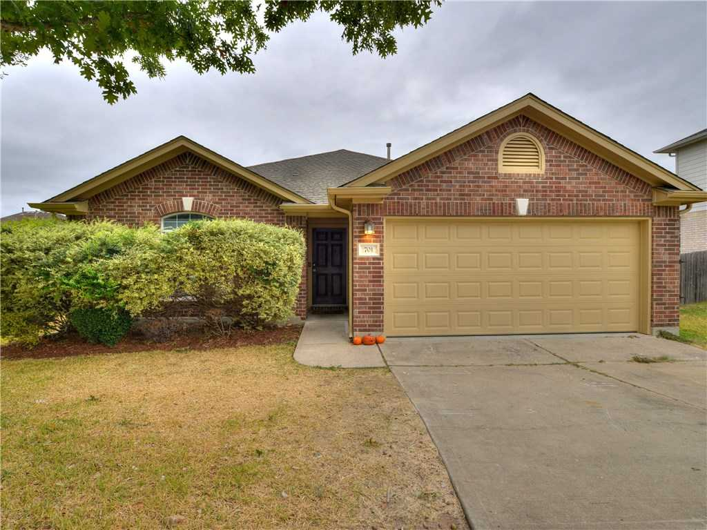$250,000 - 3Br/2Ba -  for Sale in Sonoma Sec 10, Round Rock