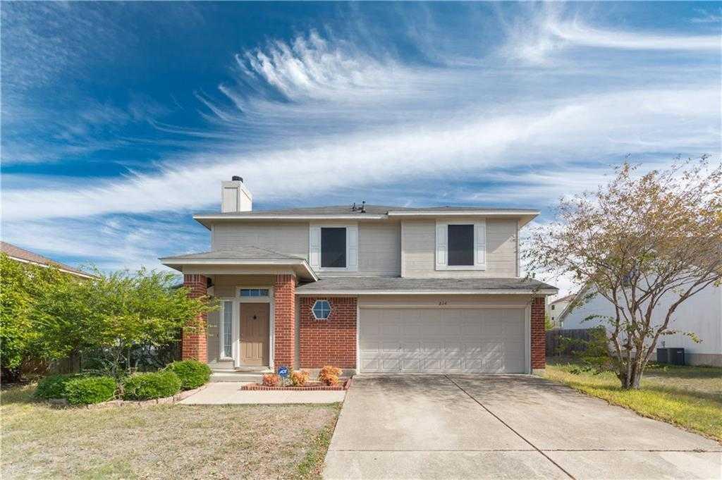 $238,000 - 3Br/3Ba -  for Sale in Lakeside Estates Ph 1, Hutto