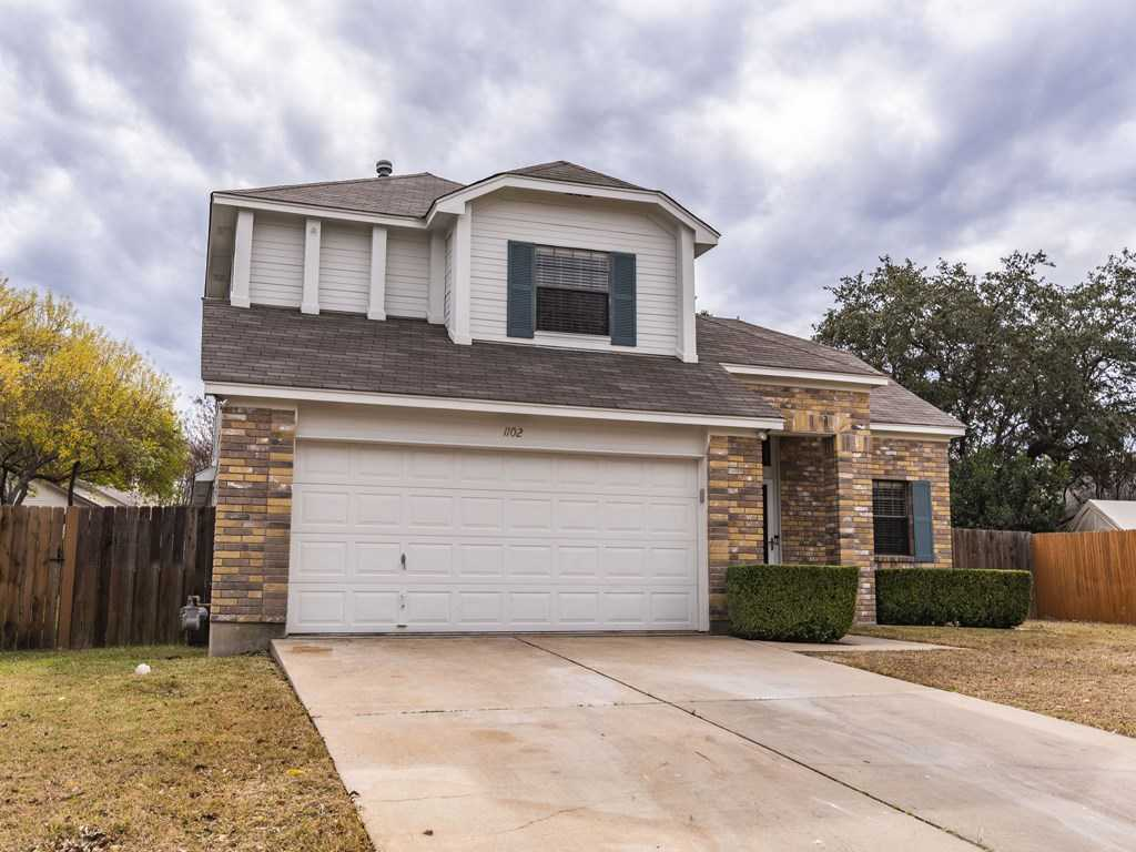 $269,900 - 4Br/3Ba -  for Sale in Buttercup Creek Sec 02 Village 04, Cedar Park