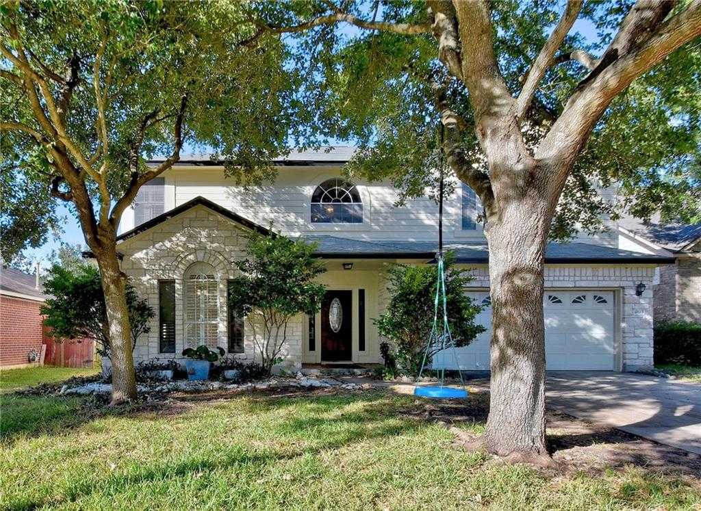 $449,000 - 4Br/3Ba -  for Sale in Sendera South Sec 04, Austin