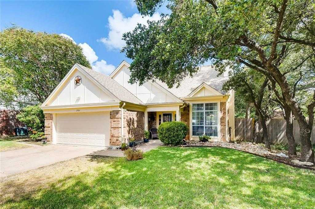 $241,900 - 3Br/3Ba -  for Sale in Block House Creek, Leander