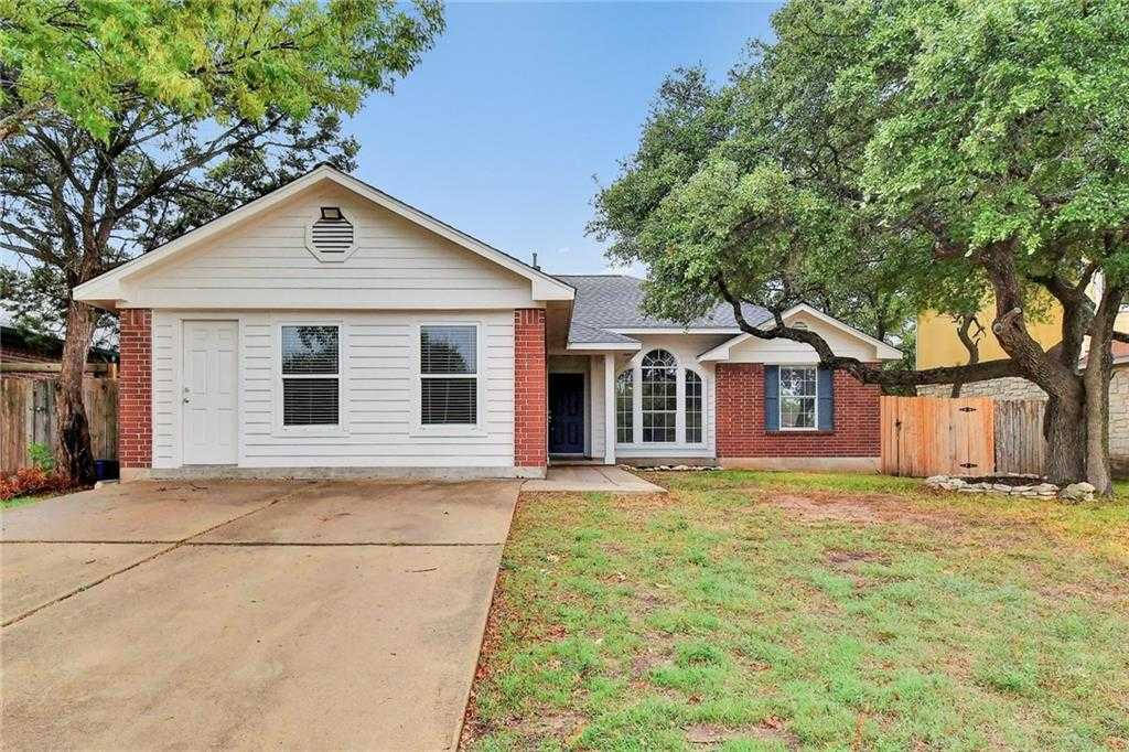 $219,900 - 4Br/3Ba -  for Sale in North Creek Sec 02, Leander