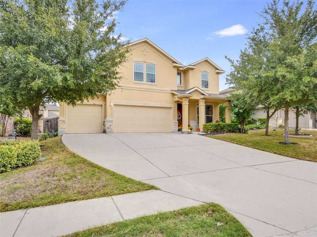 $309,900 - 3Br/3Ba -  for Sale in Falcon Pointe Sec 6-b Amd, Pflugerville