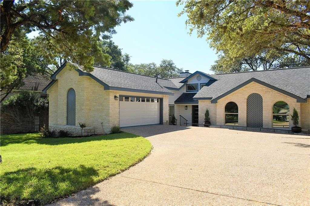 $849,000 - 3Br/2Ba -  for Sale in Northwest Hills Lakeview 02, Austin