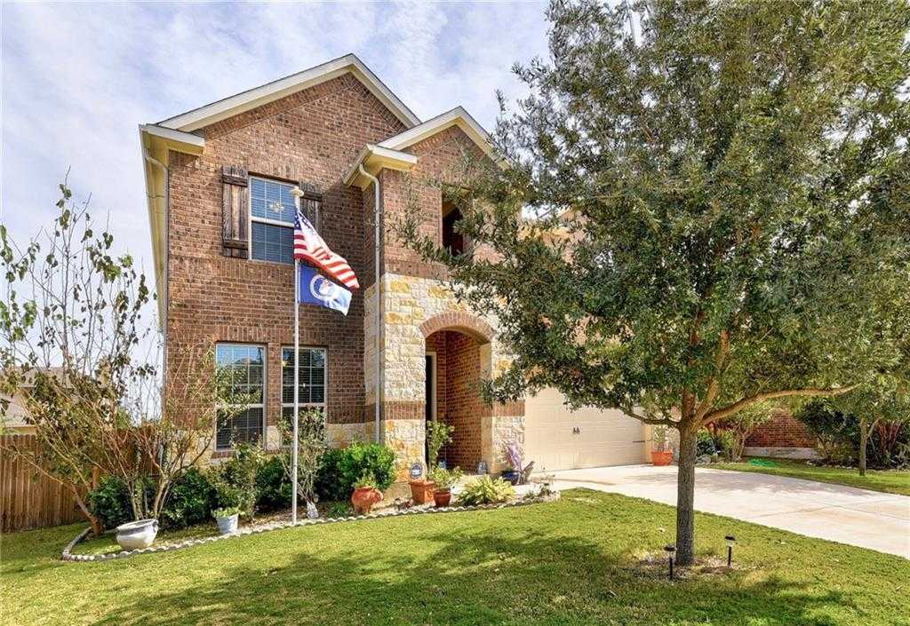 $372,500 - 5Br/4Ba -  for Sale in Forest Creek, Round Rock
