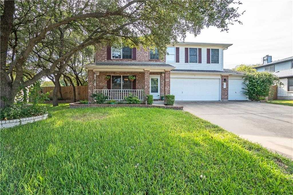 $295,000 - 3Br/3Ba -  for Sale in Carriage Hills 3 Sec 3, Cedar Park