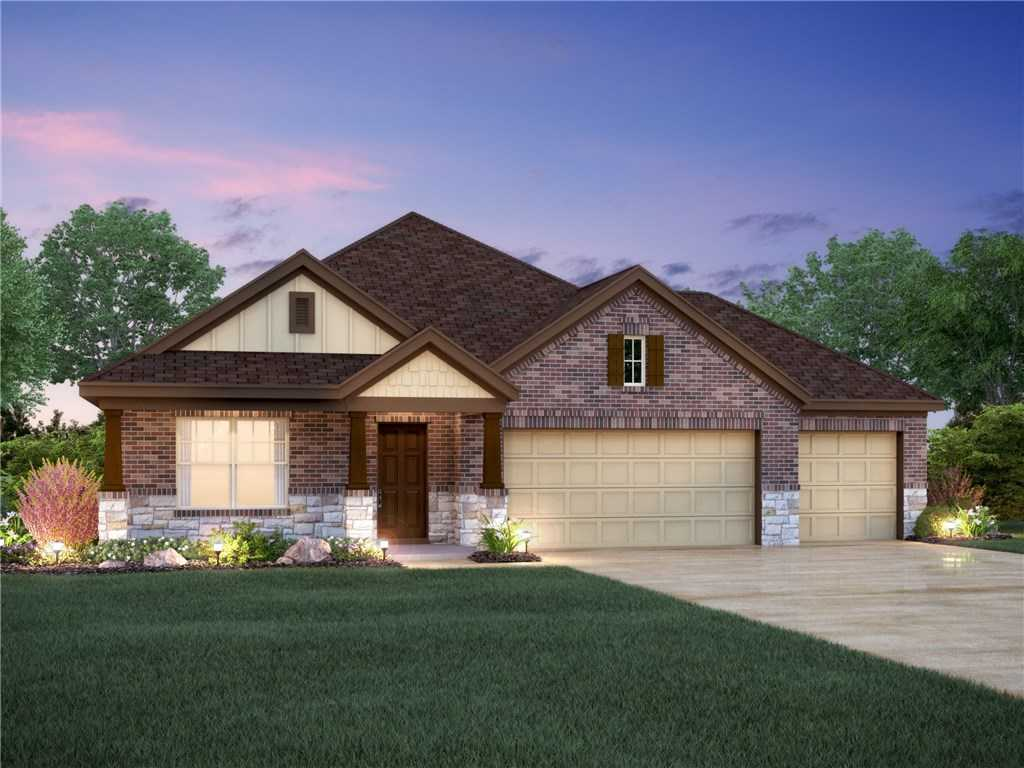 $378,665 - 3Br/3Ba -  for Sale in Arrowhead Ranch, Dripping Springs