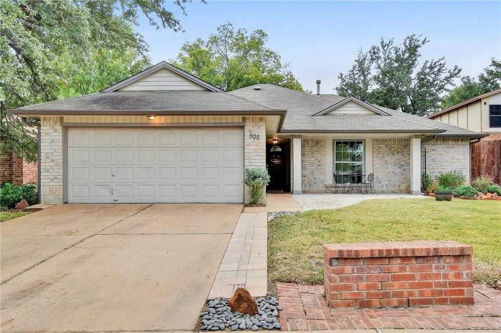$230,000 - 4Br/2Ba -  for Sale in North Creek, Leander