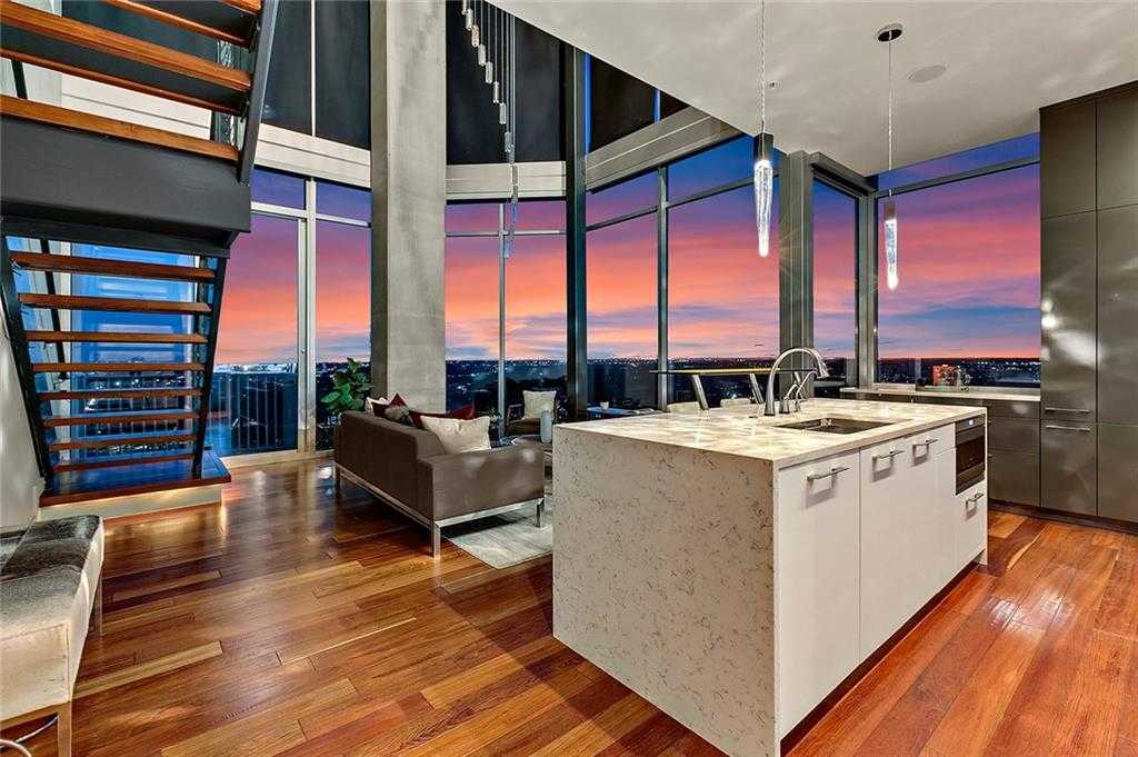 $2,400,000 - 2Br/2Ba -  for Sale in Residential Condo Amd 360, Austin