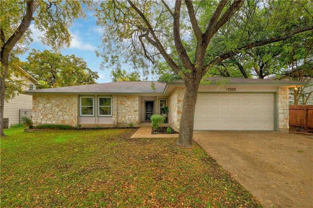 $399,900 - 4Br/2Ba -  for Sale in Barrington Oaks Sec 06-a, Austin