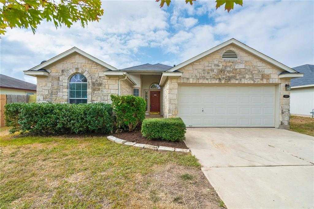 $199,500 - 3Br/2Ba -  for Sale in Post Oak Ph 2, Kyle