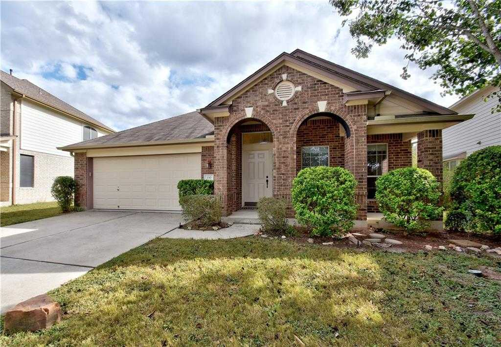 $275,000 - 3Br/2Ba -  for Sale in Whispering Hollow Ph 01, Buda