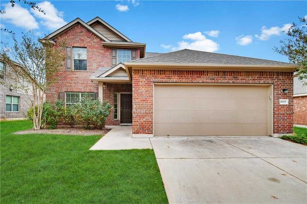 $295,000 - 4Br/4Ba -  for Sale in Falcon Pointe Sec 6b, Pflugerville