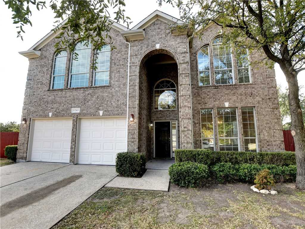 $465,000 - 4Br/3Ba -  for Sale in Behrens Ranch Ph E Sec 02, Round Rock