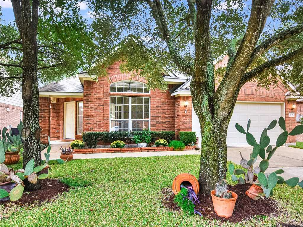 $285,000 - 3Br/2Ba -  for Sale in Forest Creek Sec 18, Round Rock