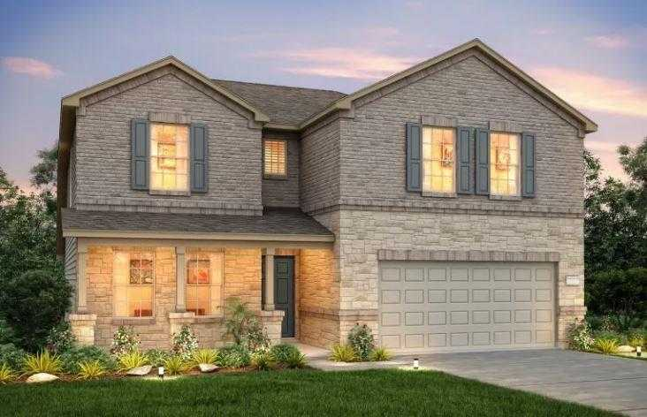 $322,100 - 5Br/4Ba -  for Sale in Summerlyn, Leander