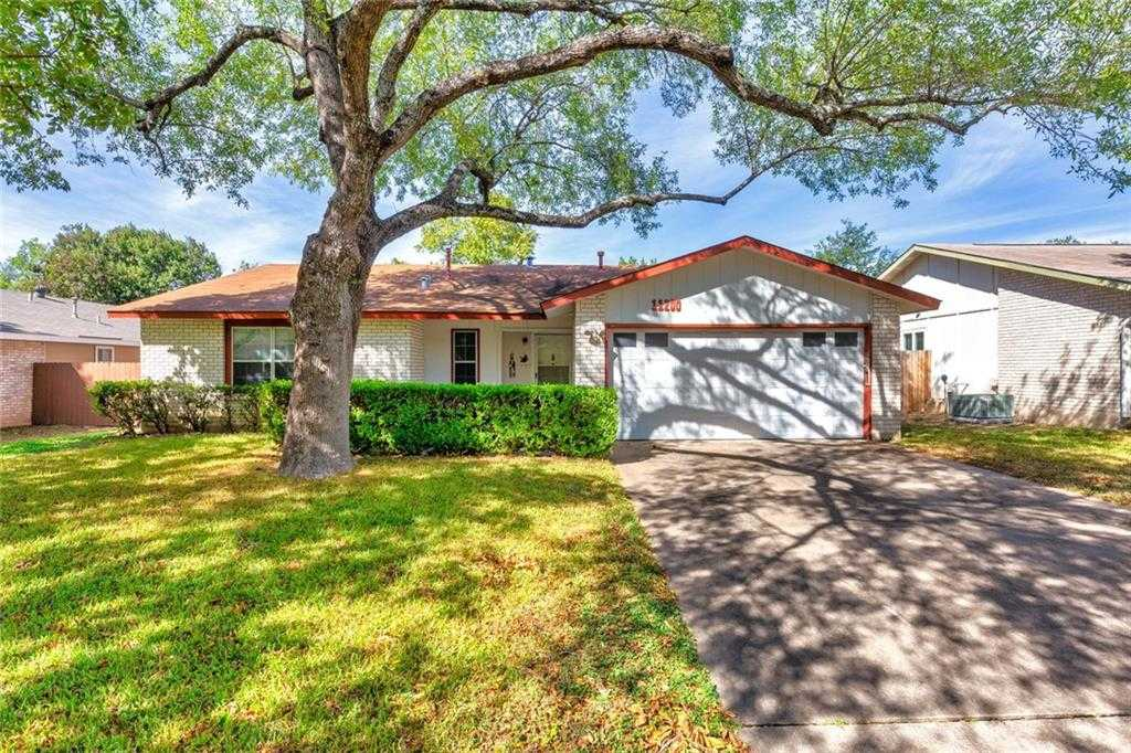 $325,000 - 3Br/2Ba -  for Sale in Quail Hollow Sec 01, Austin