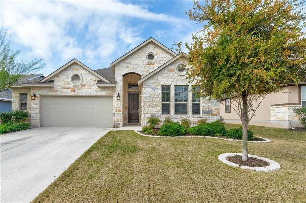 $365,000 - 3Br/3Ba -  for Sale in Falcon Pointe Sec 15, Pflugerville