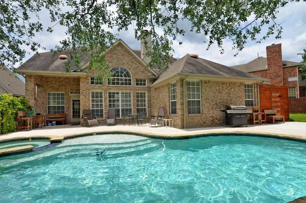 $500,000 - 5Br/4Ba -  for Sale in Forest Creek Sec 12, Round Rock