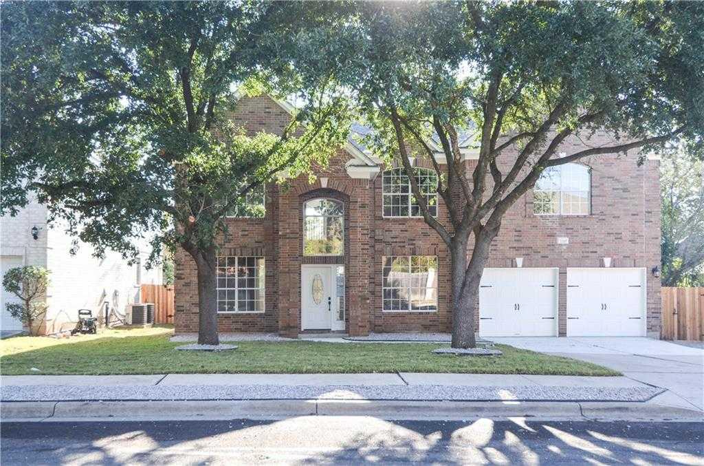 $495,000 - 5Br/4Ba -  for Sale in Scofield Farms Ph 07 Sec 01, Austin