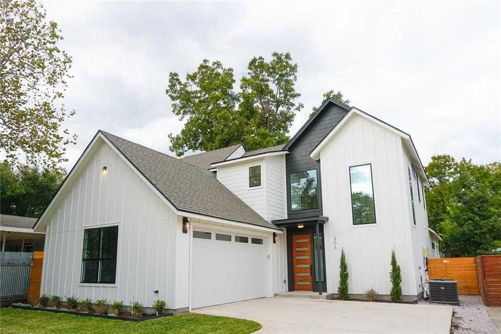 $849,900 - 4Br/3Ba -  for Sale in Northfield Annex 02, Austin