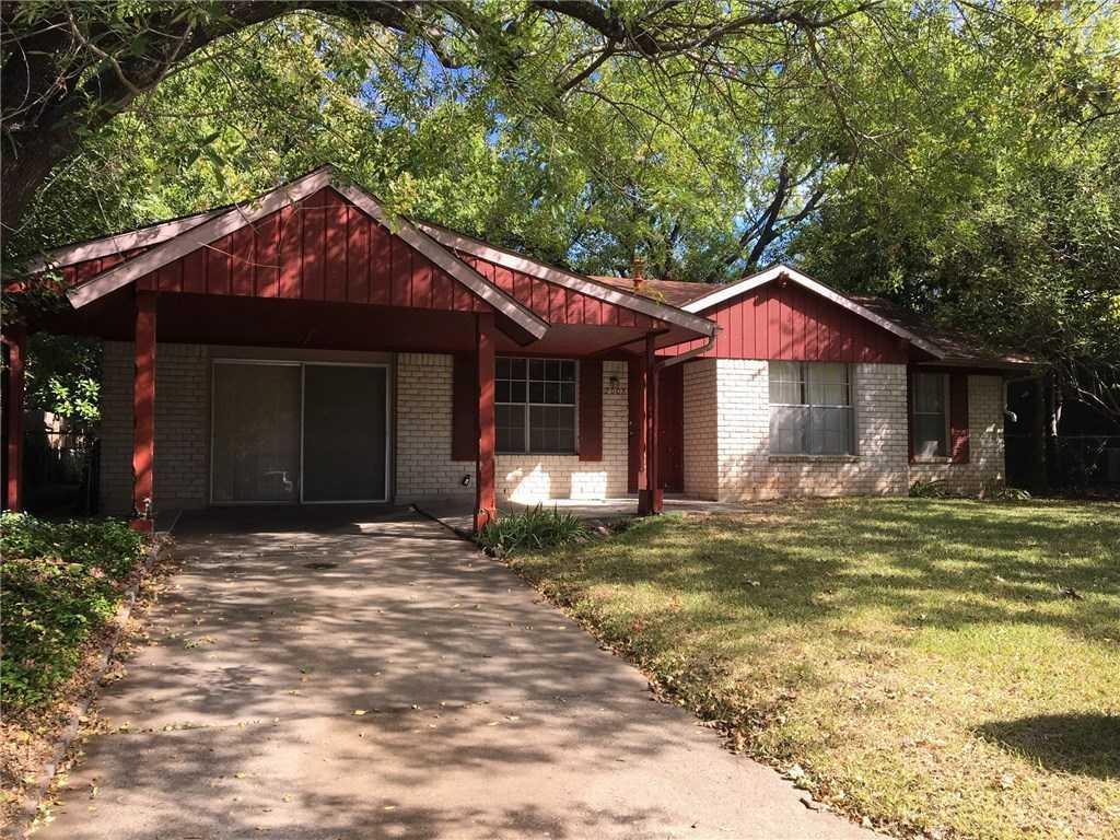 $399,900 - 3Br/2Ba -  for Sale in Allandale North Sec 01, Austin