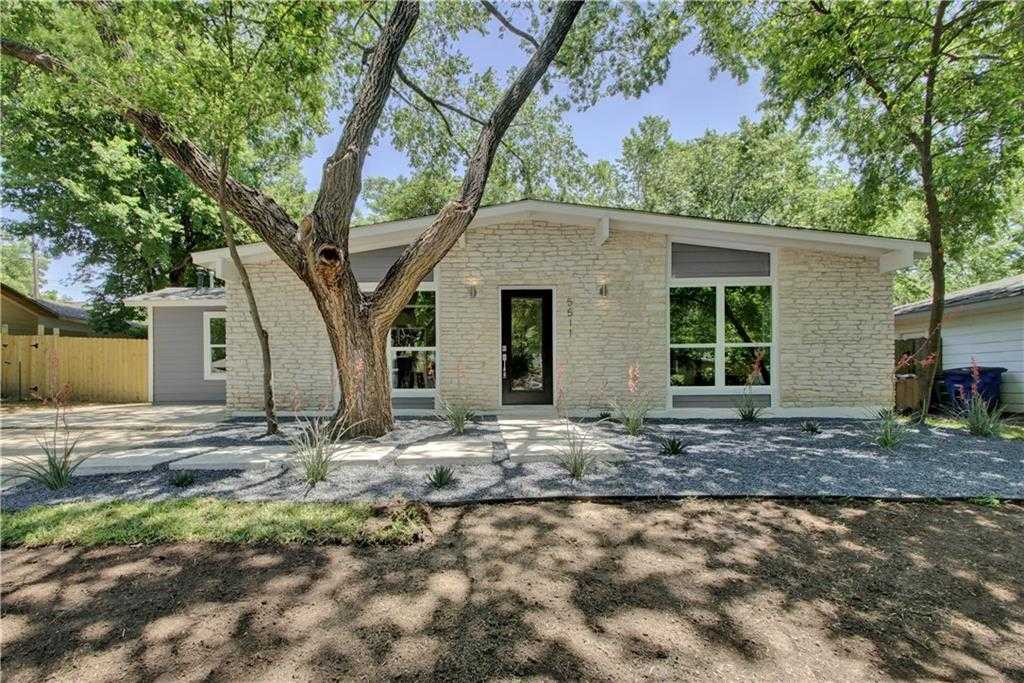 $429,000 - 3Br/2Ba -  for Sale in Windsor Park Hills Sec 04, Austin