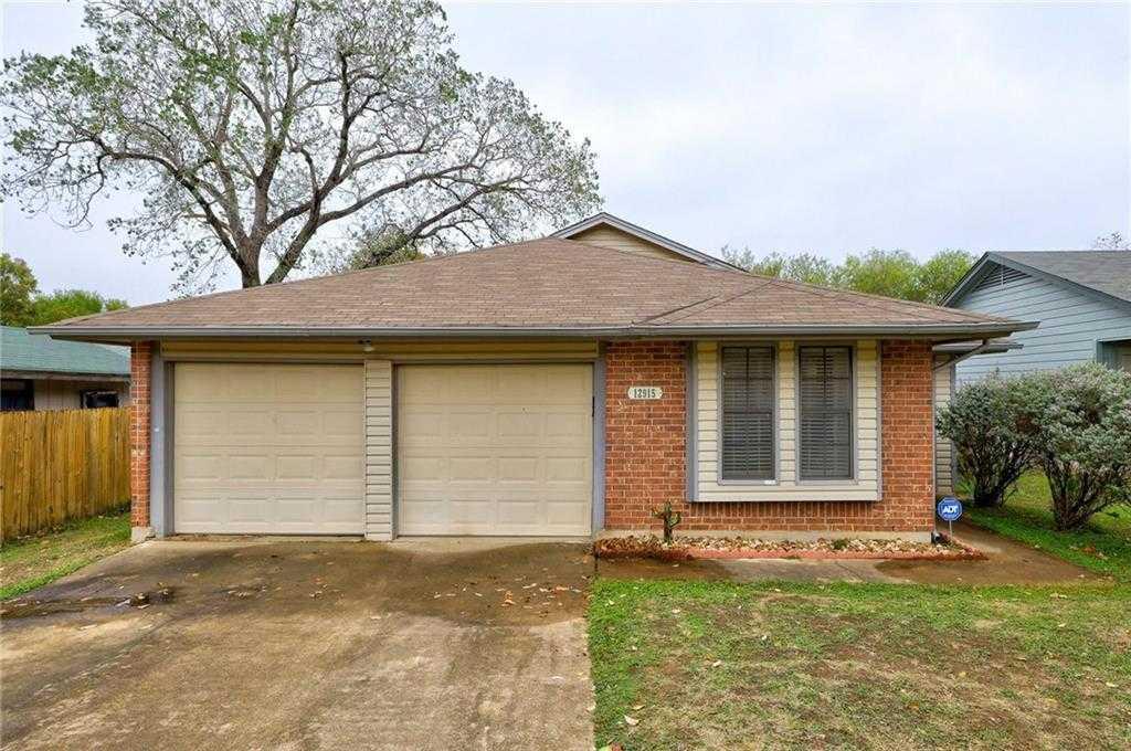 $323,000 - 3Br/2Ba -  for Sale in Milwood Sec 16, Austin