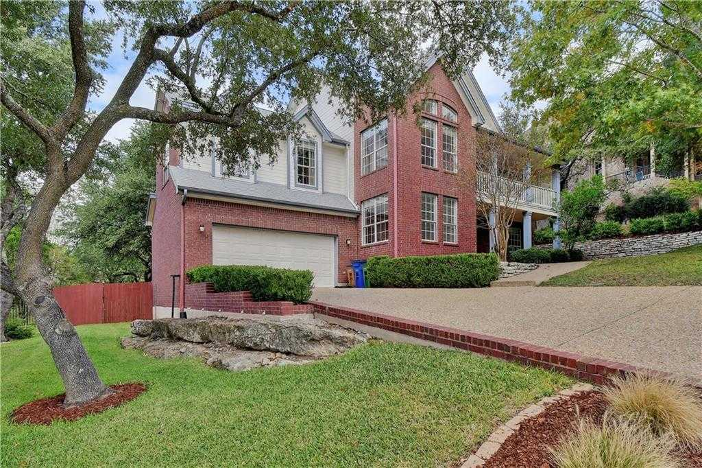 $887,000 - 4Br/4Ba -  for Sale in Northwest Hills Lakeview 03, Austin