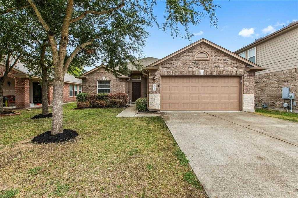 $269,999 - 3Br/2Ba -  for Sale in Whispering Hollow Ph 1 Sec 3, Buda