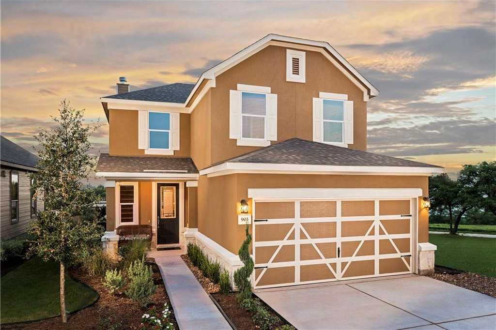 $337,207 - 4Br/3Ba -  for Sale in Landings At Wells Branch, Austin