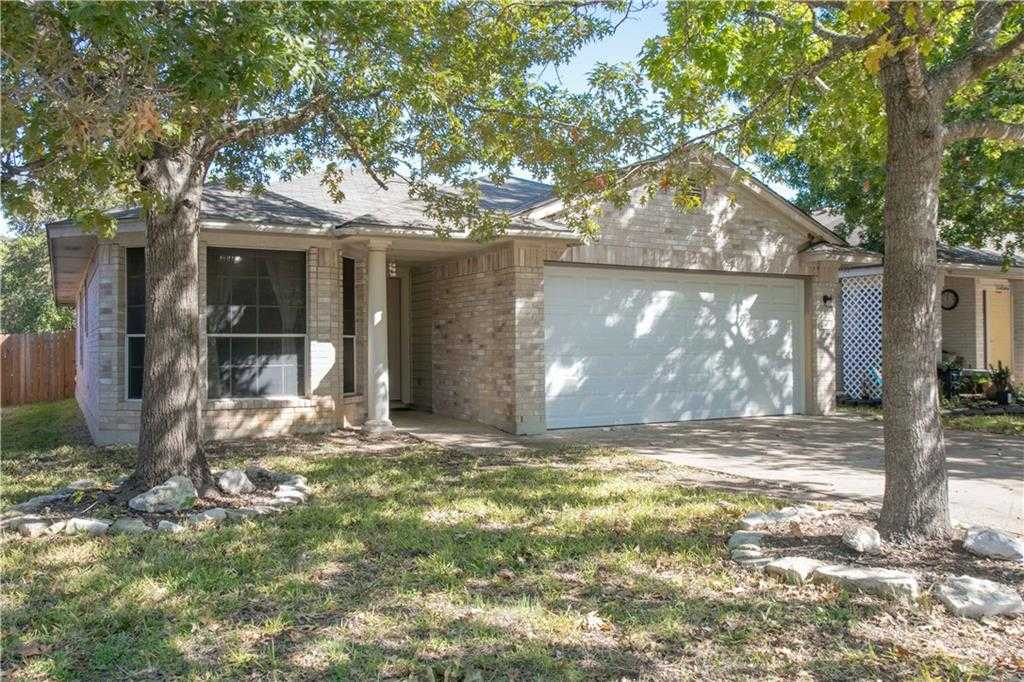 $219,900 - 3Br/2Ba -  for Sale in Block House Creek Ph C Sec 01, Leander