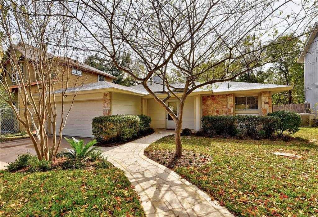 $287,000 - 3Br/2Ba -  for Sale in Anderson Mill Village, Austin