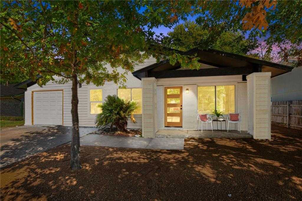 $365,500 - 3Br/2Ba -  for Sale in Quail Creek West Ph 02 Sec 09, Austin