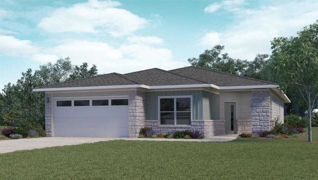 $289,290 - 4Br/2Ba -  for Sale in Cantarra Meadow, Pflugerville