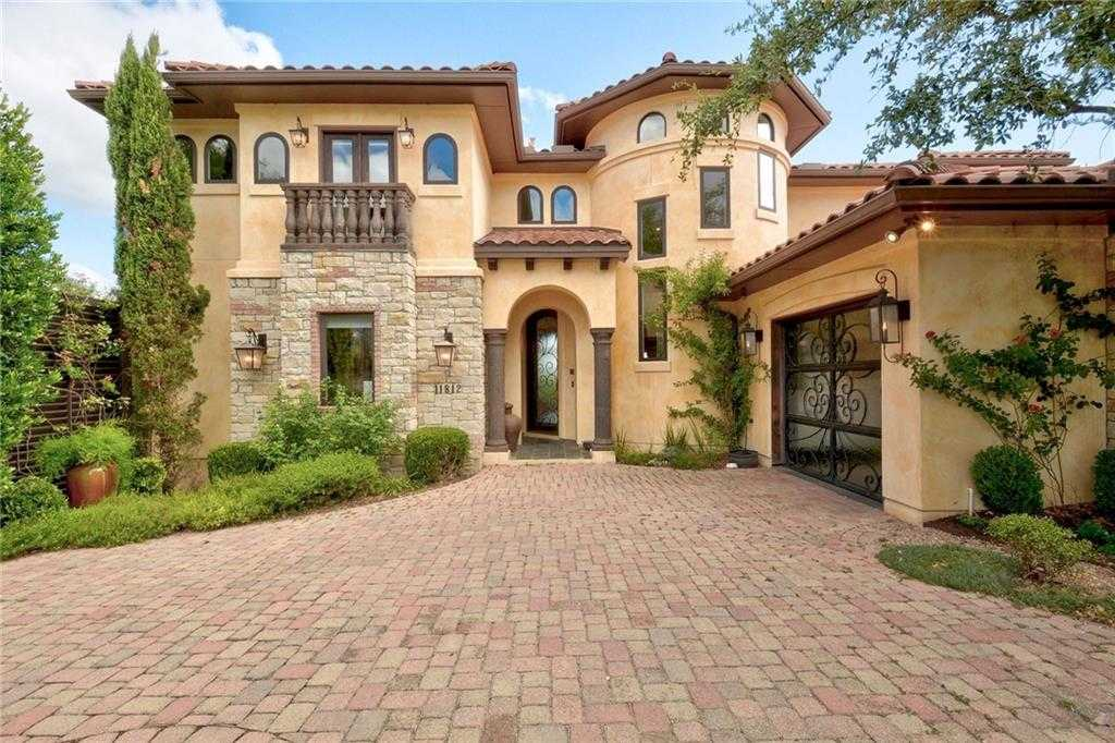 $1,695,000 - 4Br/7Ba -  for Sale in Steiner Ranch Ph 02 Sec 03-a, Austin