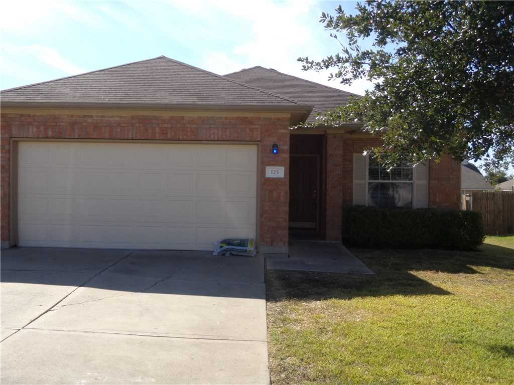 $204,000 - 3Br/2Ba -  for Sale in Sec Hutto Parke 03, Hutto