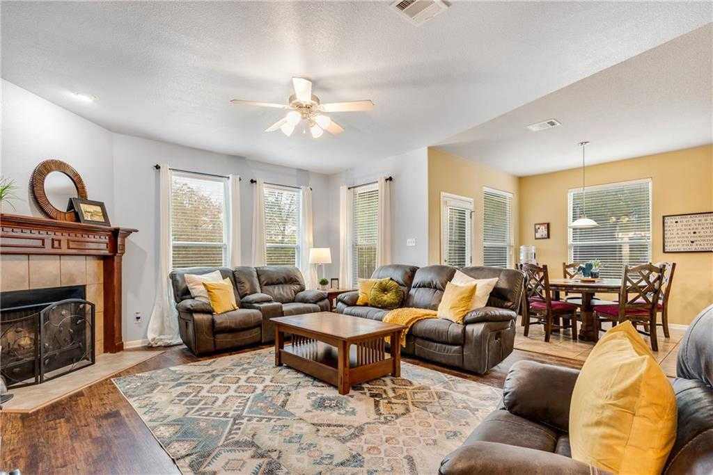 $393,000 - 5Br/3Ba -  for Sale in Forest Creek Sec 34, Round Rock